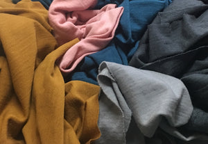 Merino Jersey Scrap Packs