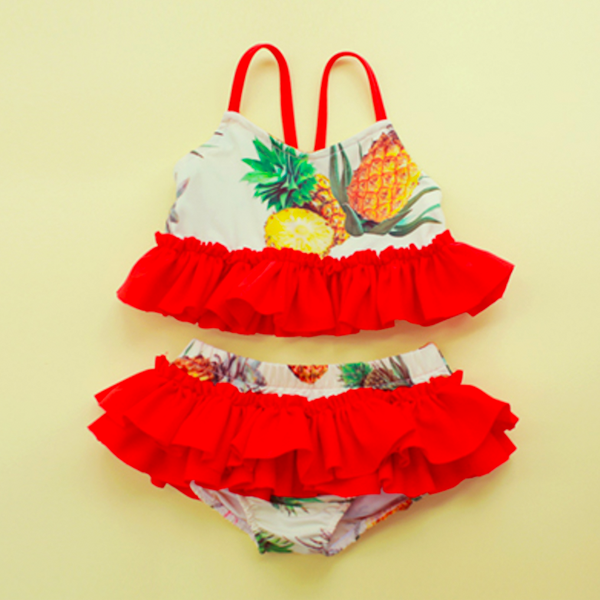 Bondi Swimsuit [6-7 YRS]