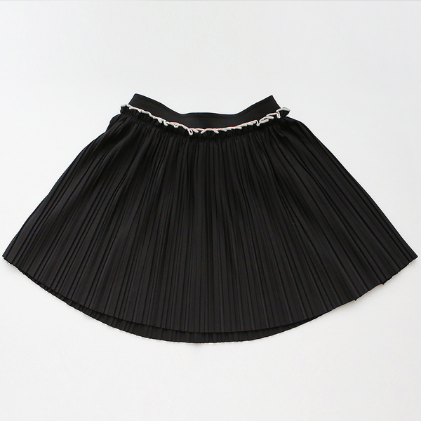 Larisa Pleated Skirt