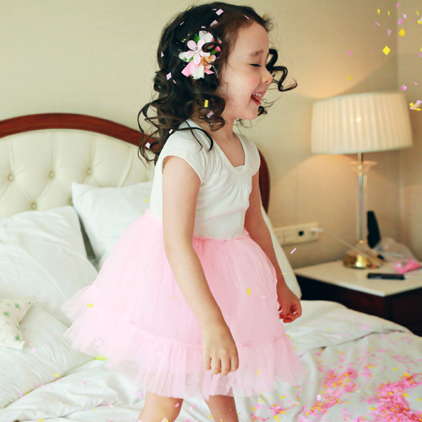 Toto Tulle Dress