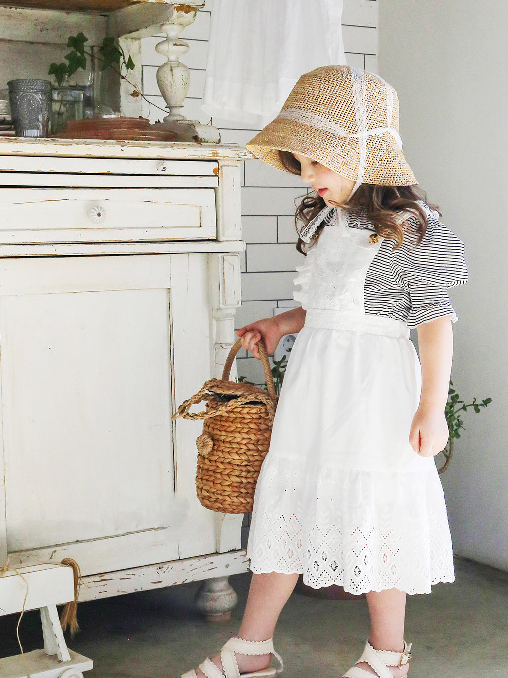 TAHTI 75 │ dress