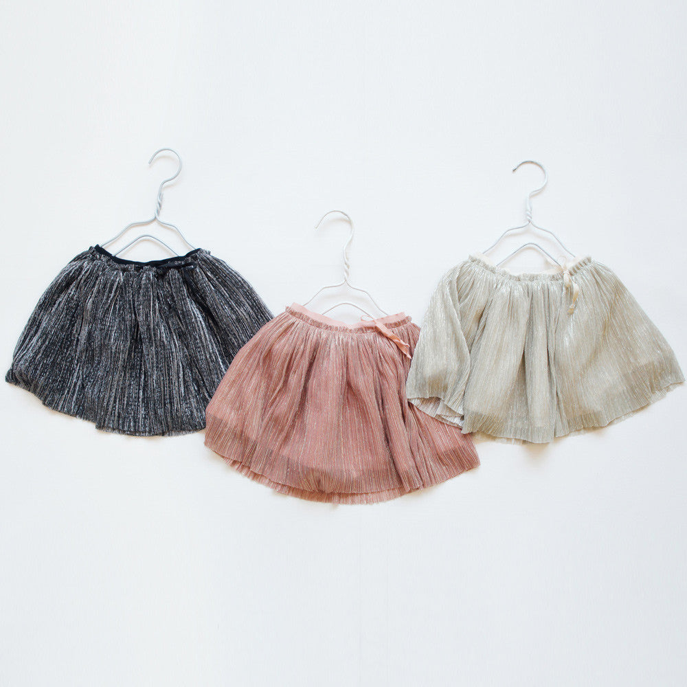 Fern Pleated Skirt, little girls pleated skirt