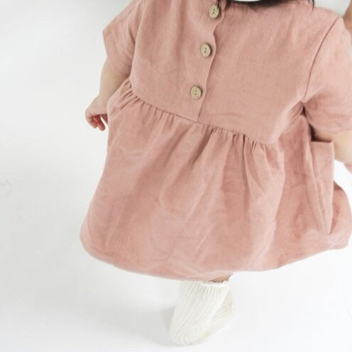 Madelyn Dress [4-5 YEARS]