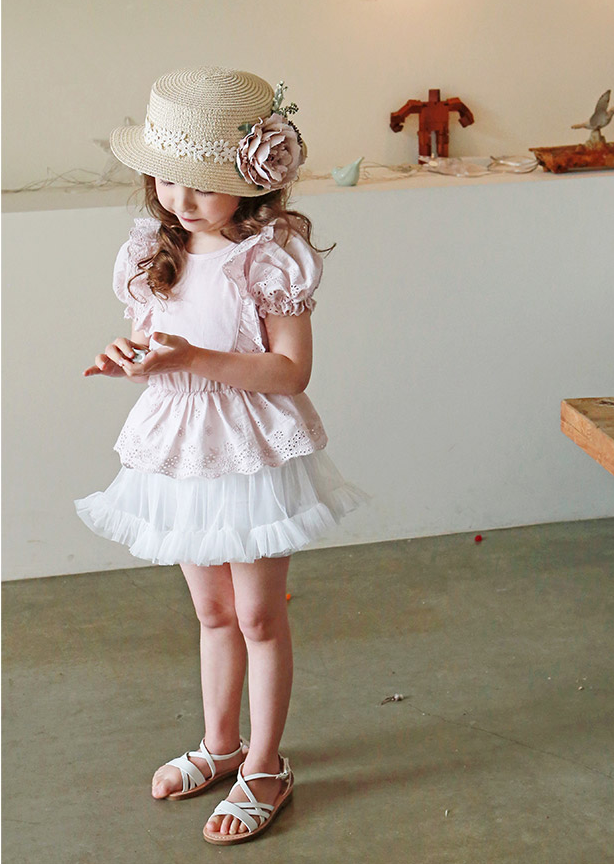 LoVe 10│Bottoms