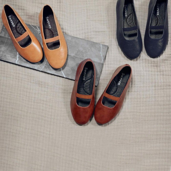 Betty Classic Flats