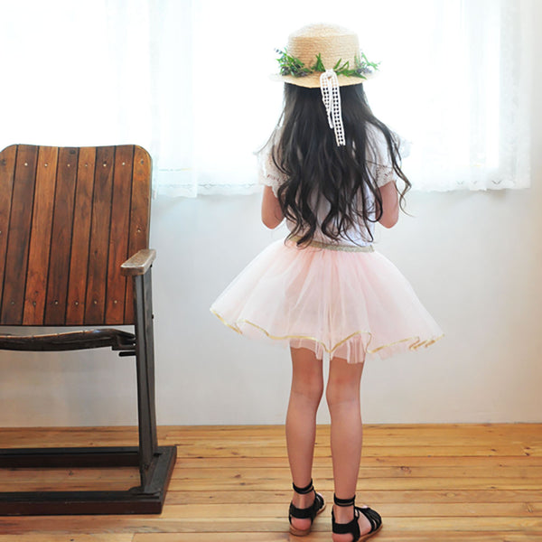 Julia Tulle Skirt