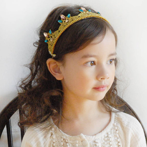 Melissa Crown Headband