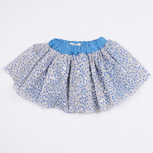 Load image into Gallery viewer, Celia Floral Tulle Skirt [12-24 M, 2-3 YRS]