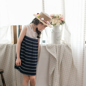 Grace Sleeveless Dress