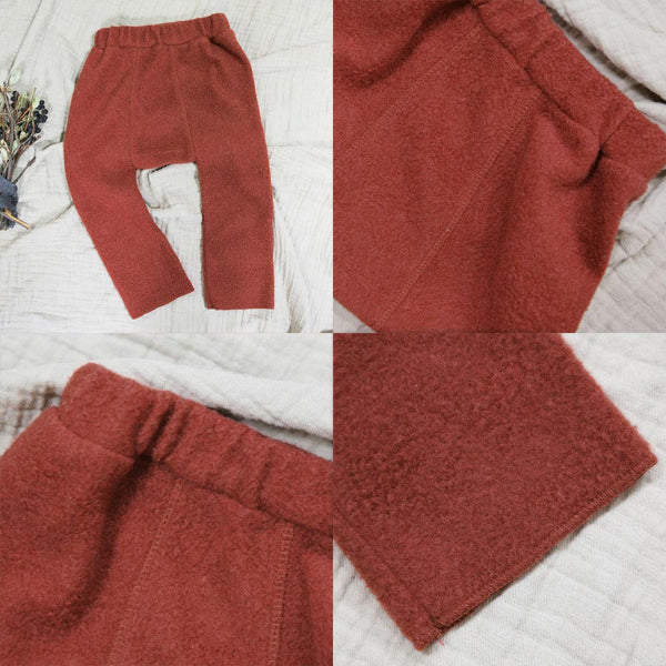 Milo Thermal Pants