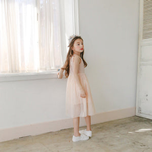 Brice Tulle Dress