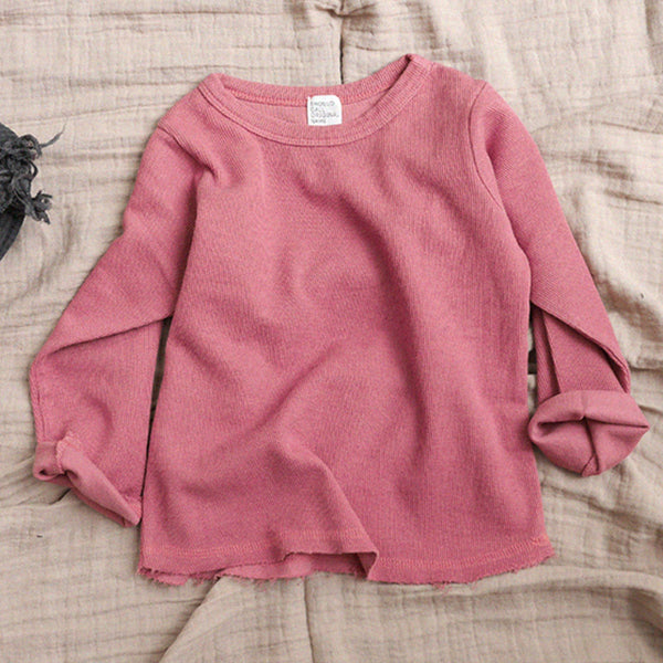 Hayden Cotton Top for little girls