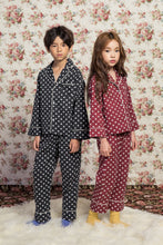 Load image into Gallery viewer, Brent Polka Dot PJ Set