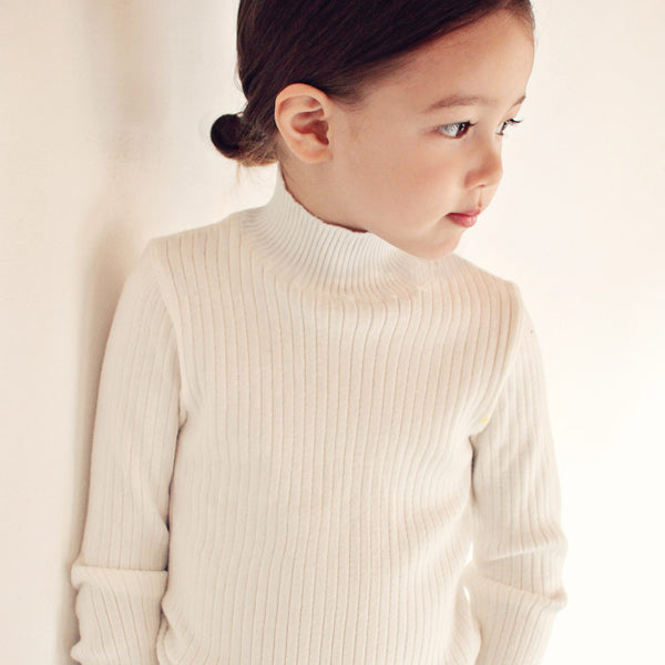 Ian Knitted Top for children