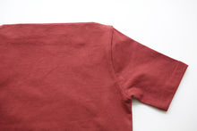 Load image into Gallery viewer, Seneca Boatneck Top [RED / 4-5 YRS]