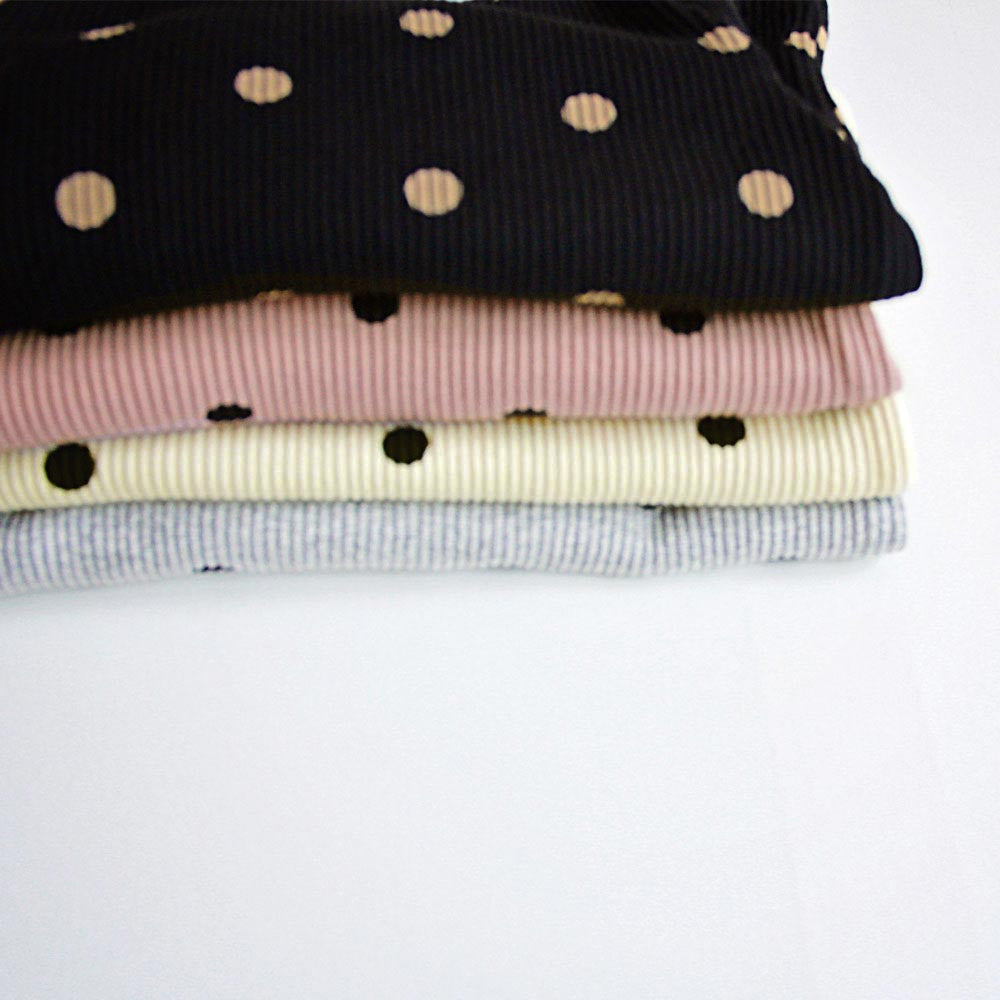 Polka Dot Loungewear Set