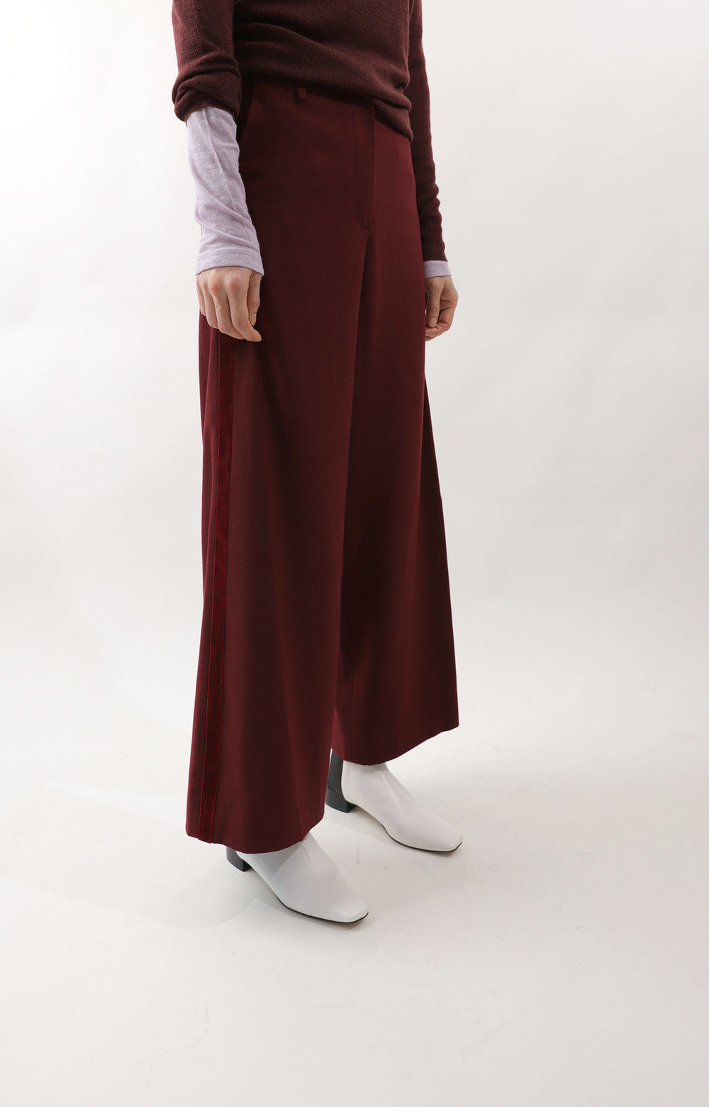ILMA 67 │  trousers