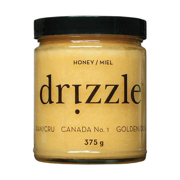 Drizzle Honey Drizzle | Golden Raw Honey