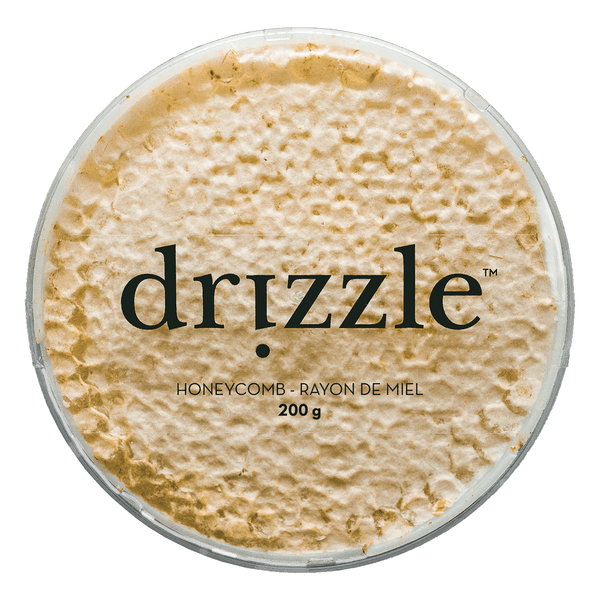Drizzle Honey Drizzle | Honeycomb