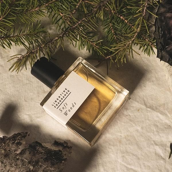 Libertine Fragrance Perfume Libertine Fragrance | SOFT WOODS