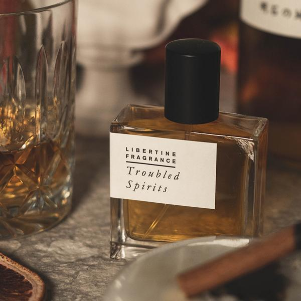 Libertine Fragrance Perfume Libertine Fragrance | TROUBLED SPIRITS
