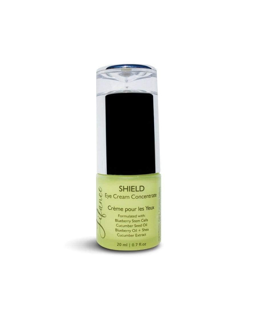 Lifance | SHIELD Anti-Aging Eye Cream Concentrate - Oak + Tonic