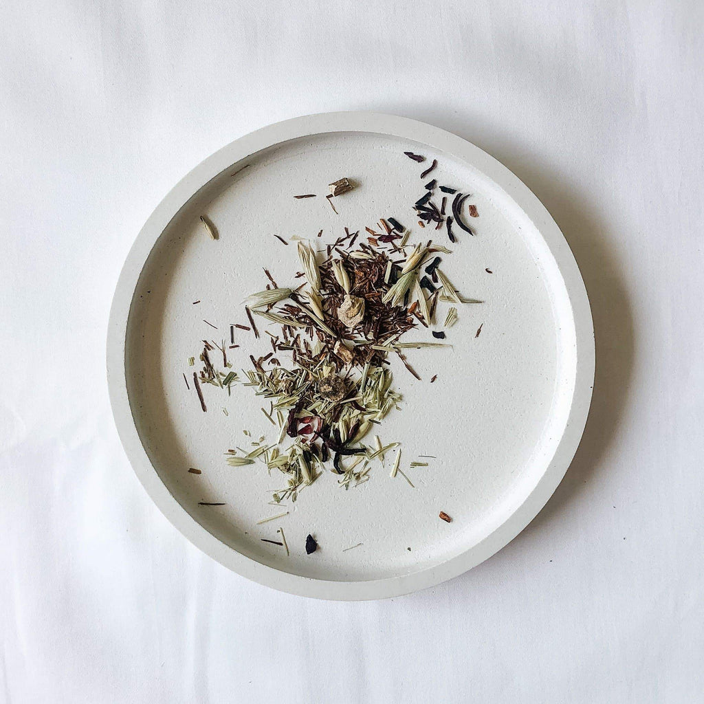 Living Apothecary Loose Leaf Tea Living Apothecary | RADIANCE