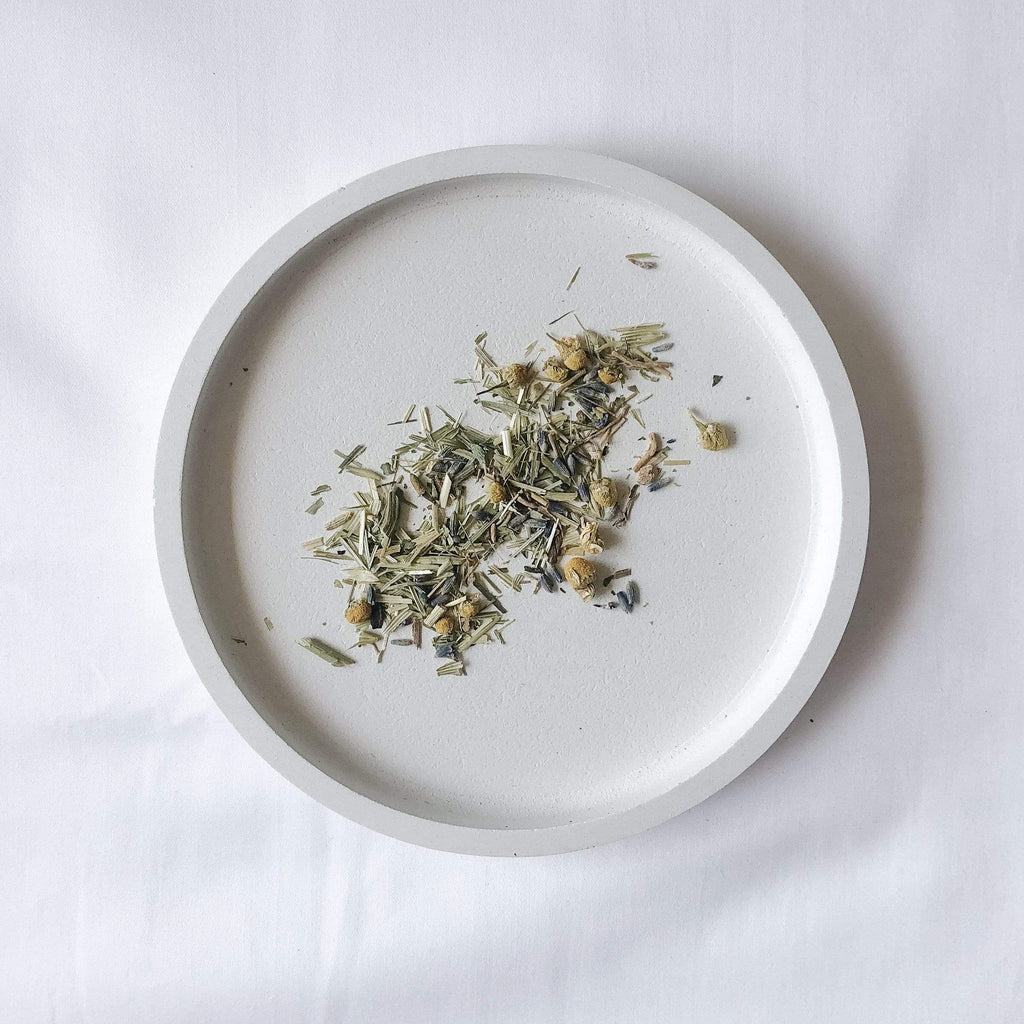 Living Apothecary Loose Leaf Tea Living Apothecary | SNOOZE BREW