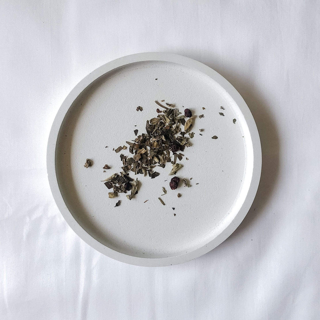 Living Apothecary Loose Leaf Tea Living Apothecary | THINK TONIC