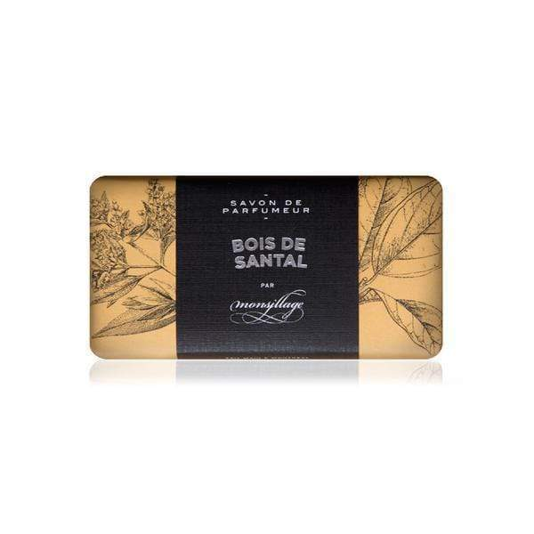 Monsillage | SAVON BOIS DE SANTAL - Oak + Tonic