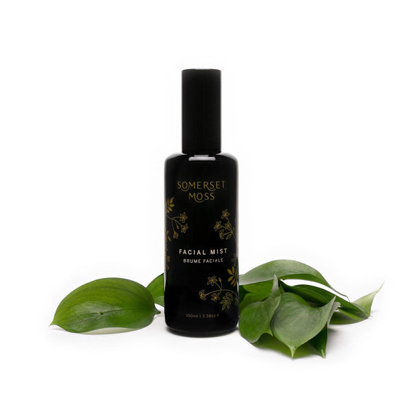 Somerset Moss | Facial Mist - Oak + Tonic