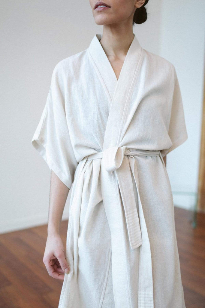 Tofino Towels Robes Tofino Towels | THE DRIFTER KIMONO