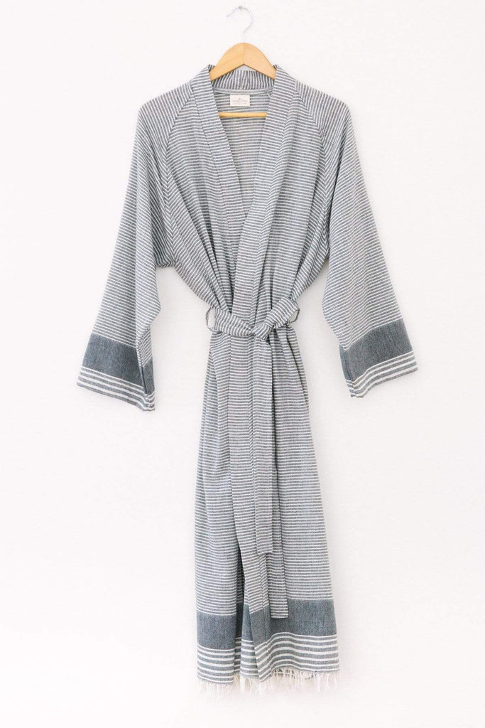 Tofino Towels Robes Tofino Towels | THE SERENE KIMONO