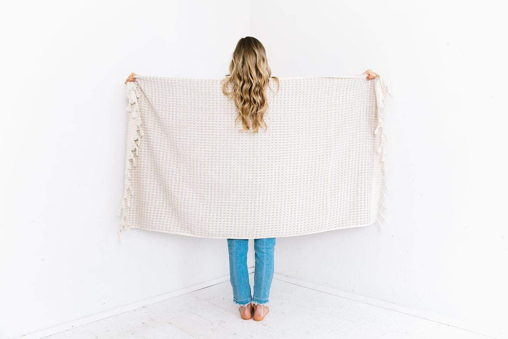Tofino Towels | THE PEARL SERIES - BATH - Oak + Tonic