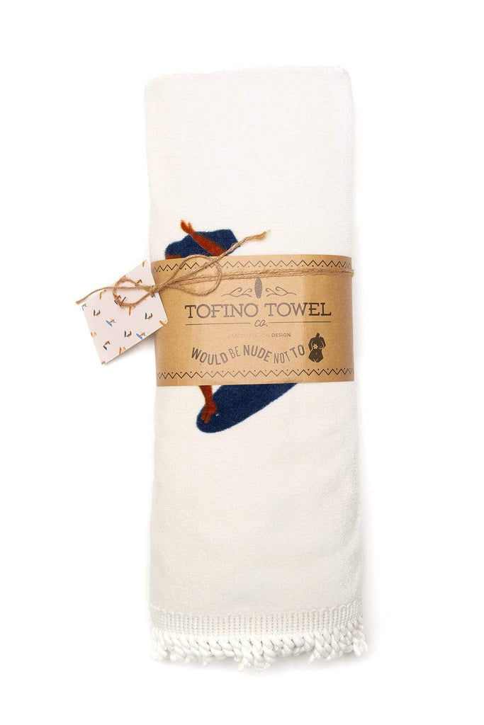 Tofino Towels Towel Tofino Towels | THE WBNNT [LIMITED EDITION]