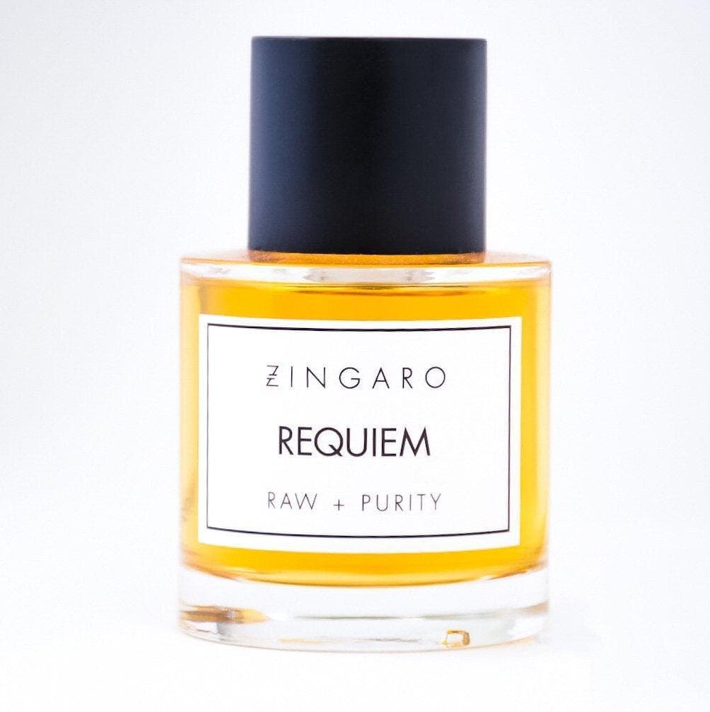 Zingaro | Requiem [Carnal Collection] - Oak + Tonic
