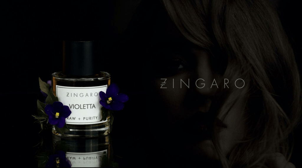 Zingaro | Violetta [Flora Collection] - Oak + Tonic