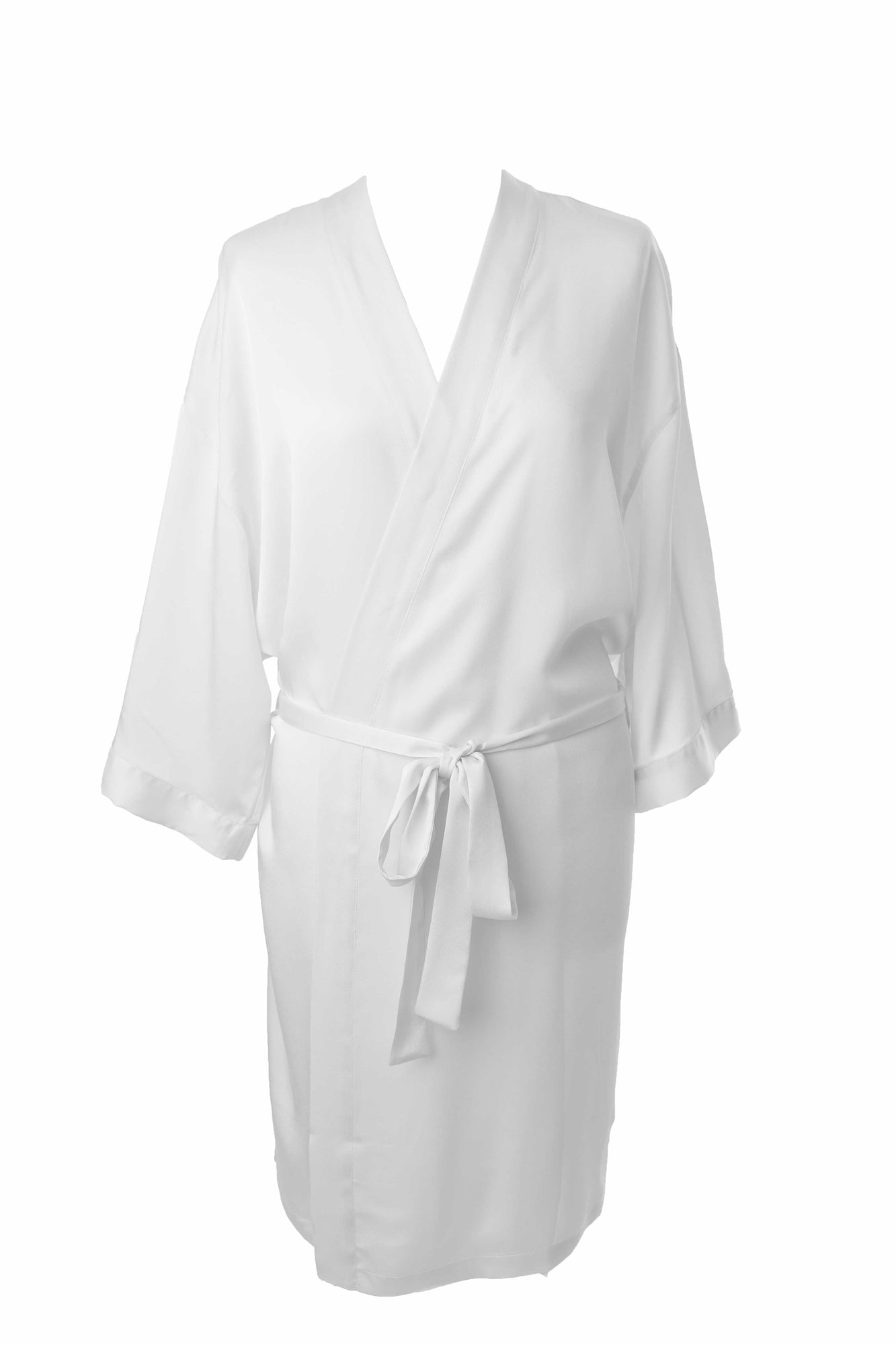 Beautiful Tailor Made Dressing Robe / Dressing Gown – Matchimony