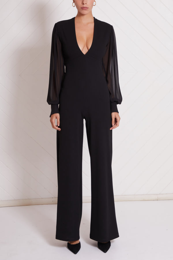 HUTTON JUMPSUIT