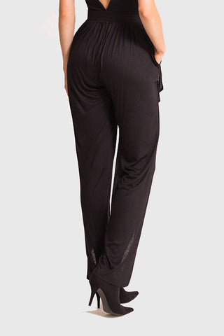 MOLLY TROUSERS BLACK