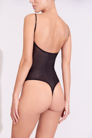 DEMI BODYSUIT