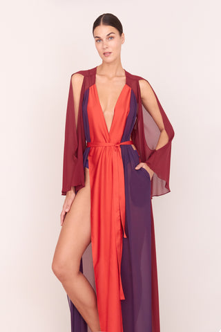 VALENTINA ROBE LIMITED EDITION