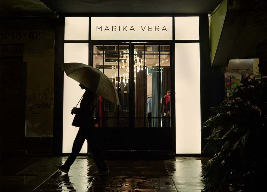 Flagship Store Mexico City
