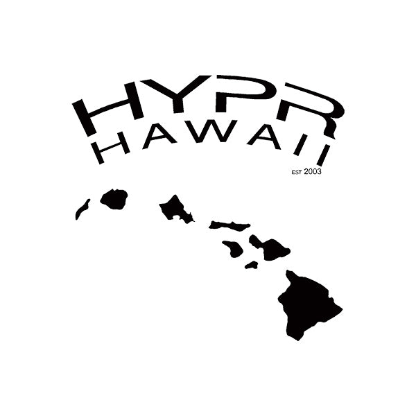 cool flo partner - hypr hawaii
