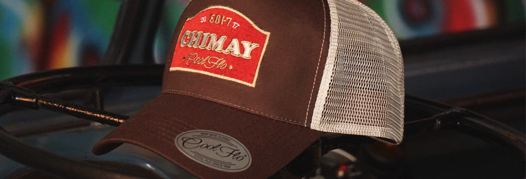 2017 Chimay Colleciton by Cool Flo