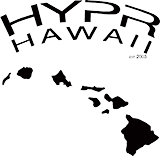 Hypr Hawaii logo