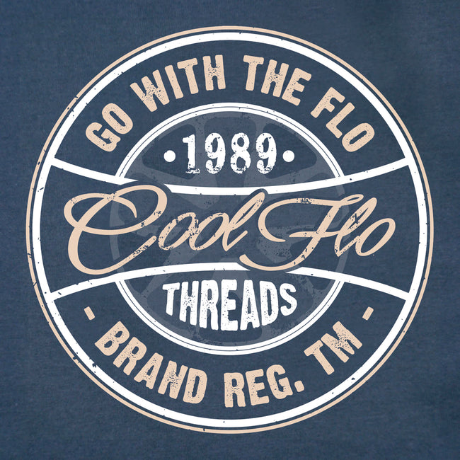 Go With the Flo Tee
