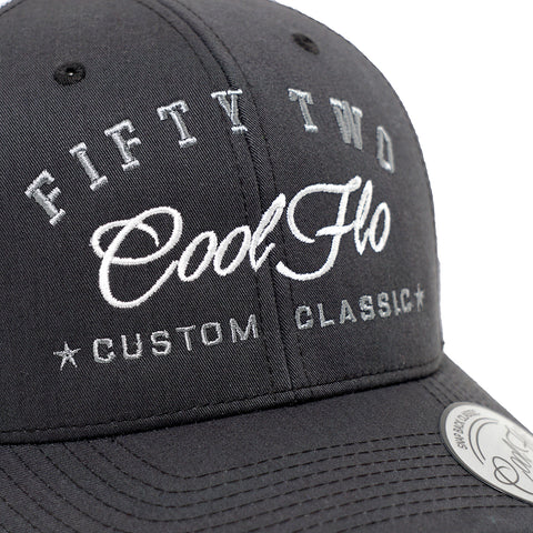 52 Tribute Trucker Cap