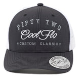 52 Tribute Trucker Cap - Cool Flo