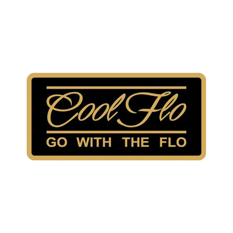 Bob Haro X Cool Flo California decal